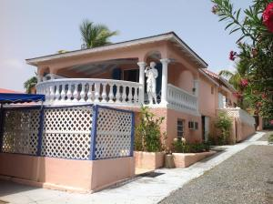 Sun Caraibes, Villas  Orient Bay - big - 25