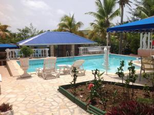 Sun Caraibes, Villas  Orient Bay - big - 4