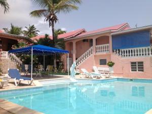 Sun Caraibes, Villas  Orient Bay - big - 2