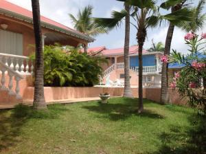 Sun Caraibes, Villas  Orient Bay - big - 10