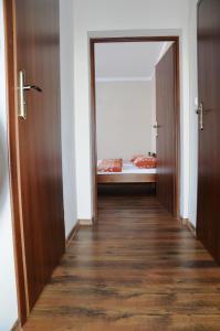 Odyseusz Jastarnia, Ubytování v soukromí  Jastarnia - big - 27