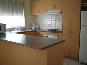 Park Avenue - Forest Hill, Apartmanok  Forest Hill - big - 8