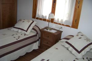 Apartamentos Chuandervera, Appartamenti  Laspaúles - big - 51
