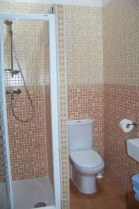 Apartamentos Chuandervera, Appartamenti  Laspaúles - big - 53