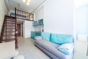 Apartments 12, Apartments  Adler - big - 40