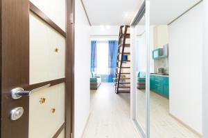 Apartments 12, Apartments  Adler - big - 38