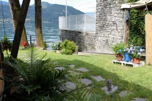 Casa Capanno, Holiday homes  Varenna - big - 31