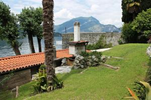 Casa Capanno, Holiday homes  Varenna - big - 33