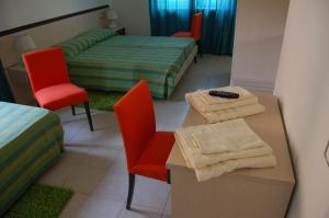 Solìa Bed & Breakfast, Bed and Breakfasts  Scalea - big - 11