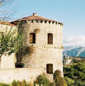 Solìa Bed & Breakfast, Bed and Breakfasts  Scalea - big - 22