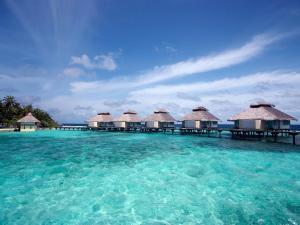 Ellaidhoo Maldives by Cinnamon, Курортные отели  Хангнаамеедхоо - big - 42