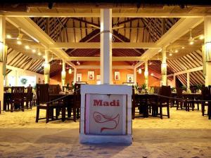 Ellaidhoo Maldives by Cinnamon, Курортные отели  Хангнаамеедхоо - big - 52