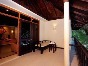 Ellaidhoo Maldives by Cinnamon, Курортные отели  Хангнаамеедхоо - big - 38