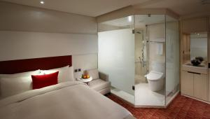 Beauty Hotels - Beautique Hotel, Hotels  Taipei - big - 38