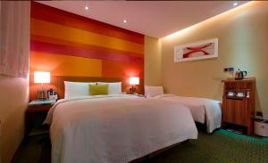 Beauty Hotels - Beautique Hotel, Hotels  Taipei - big - 39