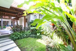 Coconut Villa Sanur, Villas  Sanur - big - 13