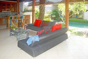 Coconut Villa Sanur, Villas  Sanur - big - 10