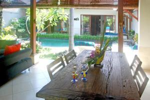 Coconut Villa Sanur, Villas  Sanur - big - 8