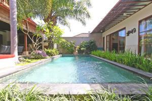 Coconut Villa Sanur, Villas  Sanur - big - 2