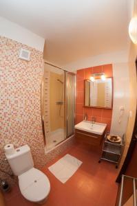 Hotel Radějov, Отели  Strážnice - big - 3