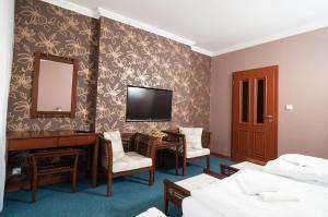 Hotel Radějov, Отели  Strážnice - big - 6