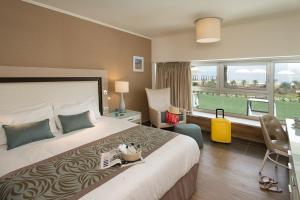 Herods Dead Sea – A Premium Collection by Leonardo Hotels, Hotely  Neve Zohar - big - 10