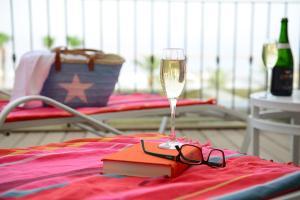 Herods Dead Sea – A Premium Collection by Leonardo Hotels, Szállodák  Neve Zohar - big - 63