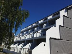 Hamresanden Resort, Aparthotels  Kristiansand - big - 1
