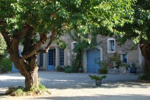 Château Pech-Celeyran, Nyaralók  Salles-d'Aude - big - 47