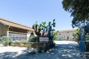 Château Pech-Celeyran, Case vacanze  Salles-d'Aude - big - 15