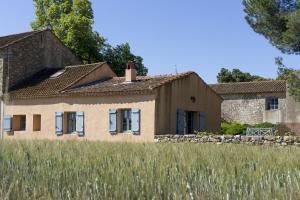 Château Pech-Celeyran, Case vacanze  Salles-d'Aude - big - 17