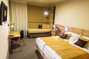 Hotel Golf Depandance, Hotely  Praha - big - 9