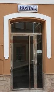 Hostal Avenida.  Foto 3