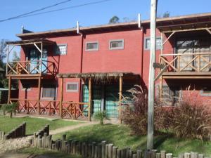 Complejo del Barranco, Chaty  La Pedrera - big - 1