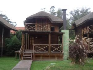 Complejo del Barranco, Lodges  La Pedrera - big - 43