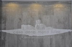 Casa Dona Maria Luiza, Venkovské domy  Torre de Moncorvo - big - 50