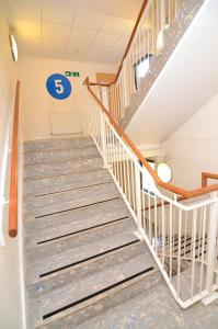 Safestay Edinburgh, Ostelli  Edimburgo - big - 24