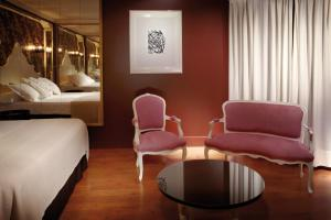 Classic Suite with Spa Bath