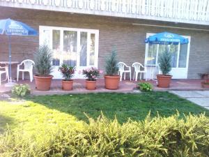 Napfény Apartment, Guest houses  Keszthely - big - 7