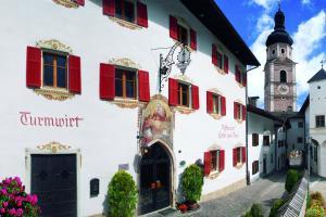 Hotel Zum Turm - AbcAlberghi.com