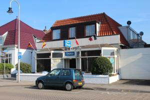 Hotel Arosa - Zandvoort