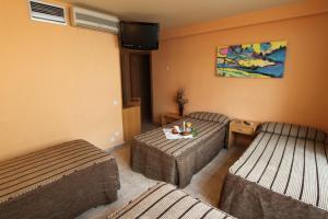 Hotel El Águila, Hotel  Utebo - big - 18