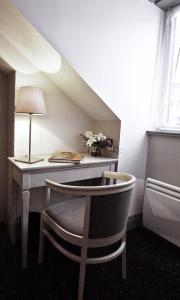 Best Western Le Duguesclin, Hotels  Saint-Brieuc - big - 14