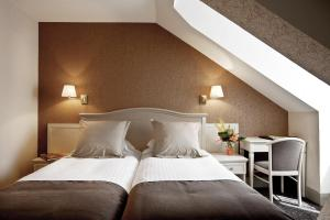 Best Western Le Duguesclin, Hotels  Saint-Brieuc - big - 15
