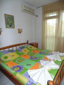 Topalovi Guest House, Penzióny  Chernomorets - big - 8