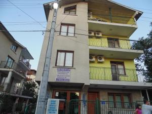 Topalovi Guest House, Penzióny  Chernomorets - big - 24