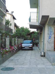 Topalovi Guest House, Гостевые дома  Черноморец - big - 23