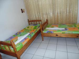 Topalovi Guest House, Penzióny  Chernomorets - big - 16