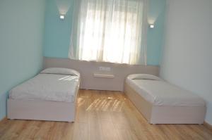 Grand White City Hotel, Отели  Берат - big - 9