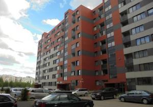 Perkunkiemio apartment, Апартаменты  Вильнюс - big - 2